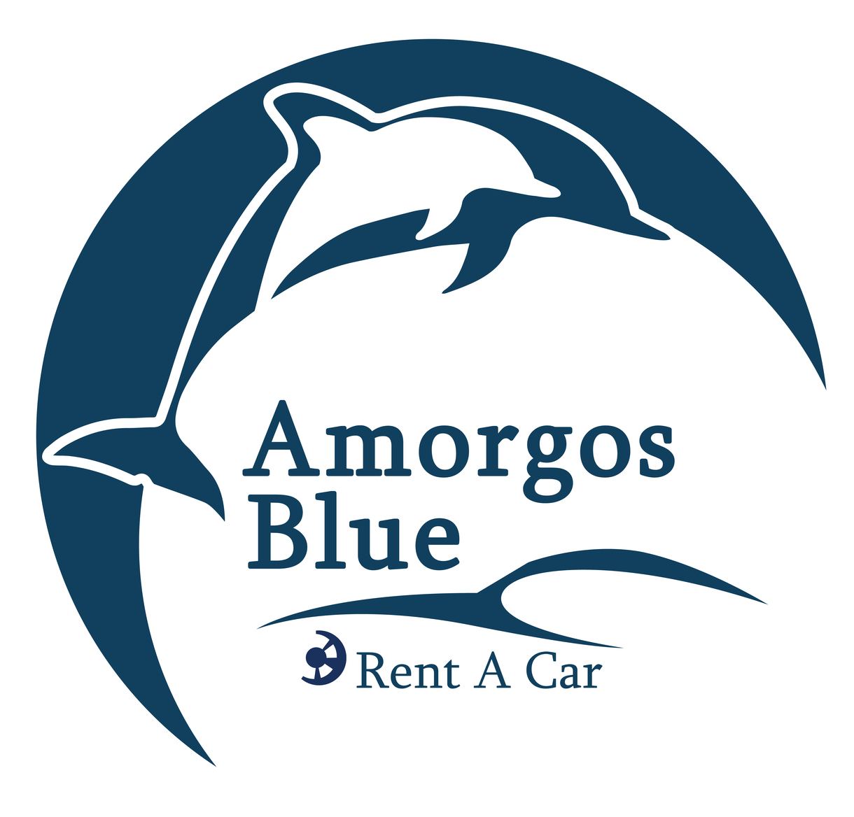 Rent a Car Amorgos | Amorgos Blue